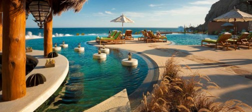 resort pedregal